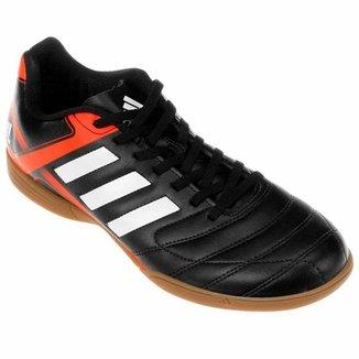 5525117b10dcd Chuteira Adidas Puntero 9 IN Futsal