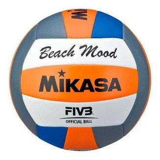 548014160c Bola Vôlei Praia Mikasa Vxs-Bmd Series