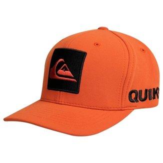 759e60c6c8fbb Compre Bonè Quiksilver Letreiro Online