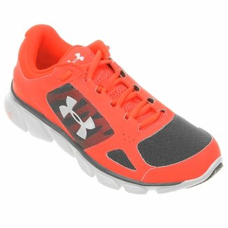 6a4db84334 Tênis Under Armour Micro G Assert 5 Feminino