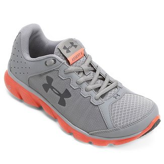 554c6ce21be Tênis Under Armour Micro G Assert 6 Feminino