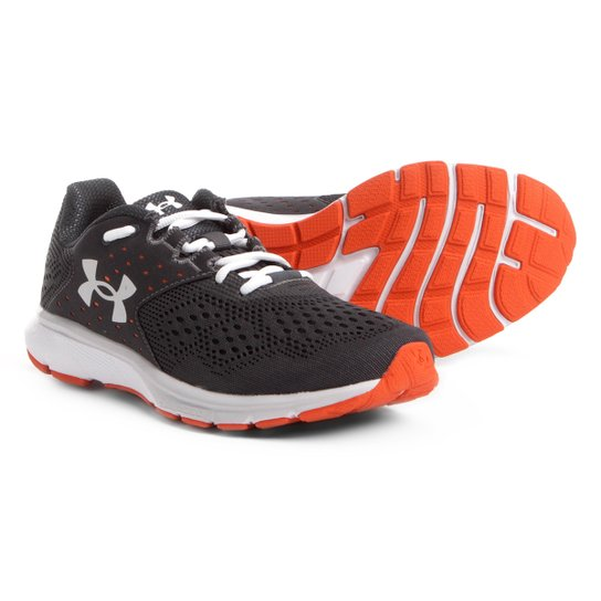 57f61536264 Tênis Under Armour Charged Rebel SA Masculino - Compre Agora