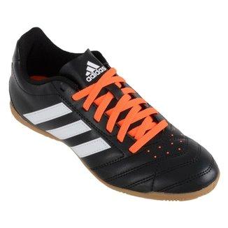 c062dc77970e1 Chuteiras Adidas Masculino Preto - Futebol