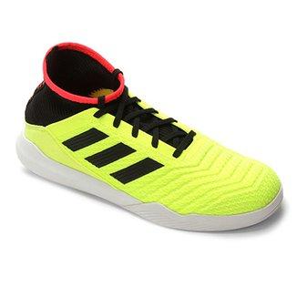 9e6f1e0f949ba Chuteira Futsal Adidas Predator Tango 18 3 TR