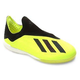 c01908541e022 Compre Chuteira Adidas Verde Limao Online