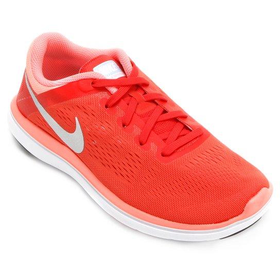 bd8e094232 Tênis Nike Flex 2016 Rn Infantil - Compre Agora