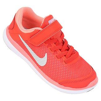 dcc452bd04a Tênis Nike Flex 2016 Rn Infantil