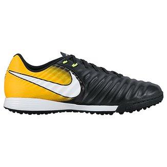 c9ddcae9a1 Compre Chuteira Nike Laranja Lançamento Online