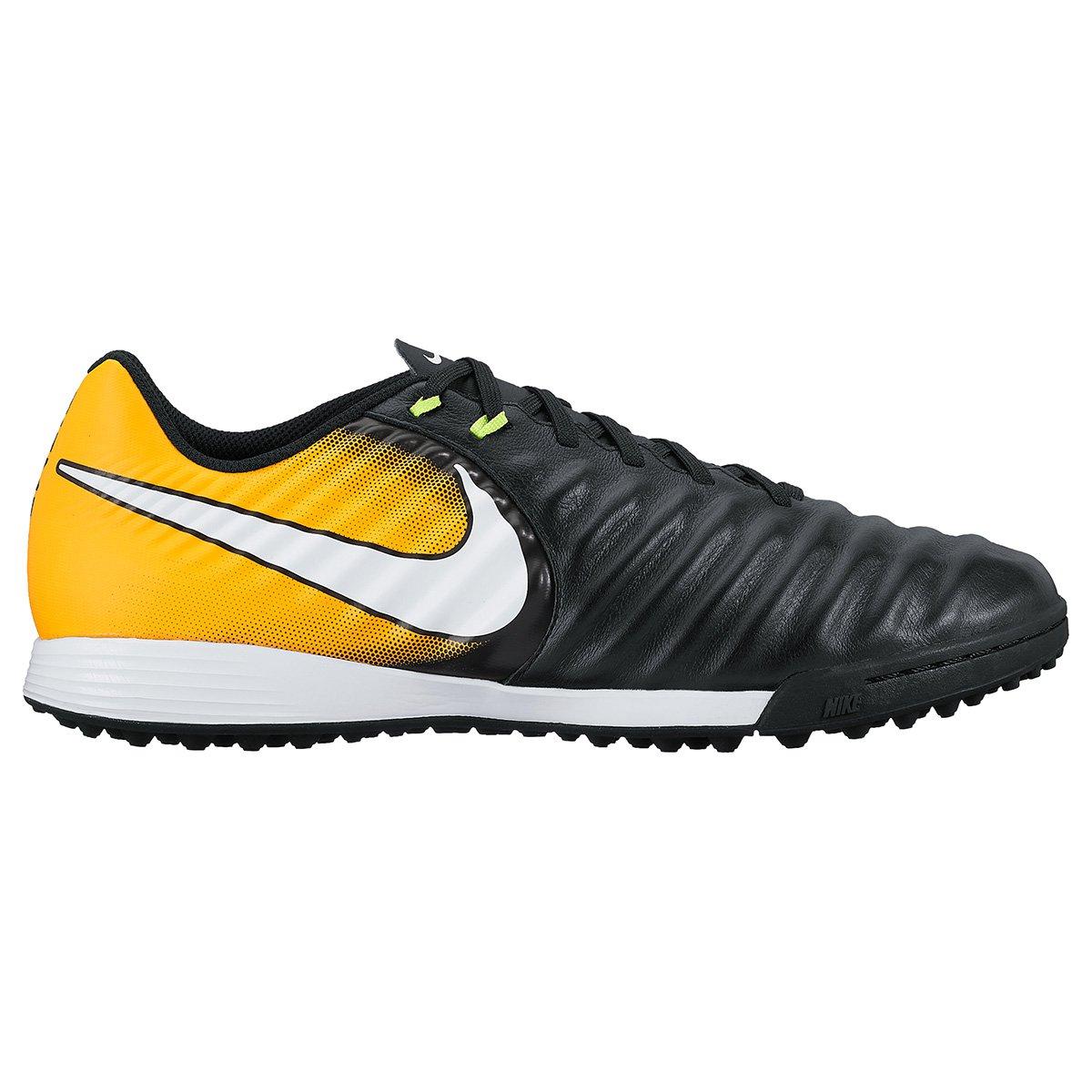 ace9a3aee94c1 Chuteira Society Nike Tiempo Ligera 4 TF