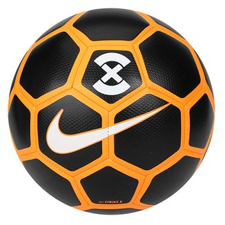 Bola Futebol Campo Nike Strike 1b6561a38ccf7