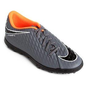 a87486a0c1 Chuteira Society Nike Hypervenom Phantom 3 Academy TF Society ...