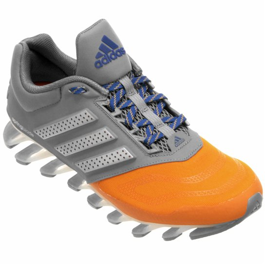 cdfba19d36 Tênis Adidas Springblade Drive Masculino - Compre Agora