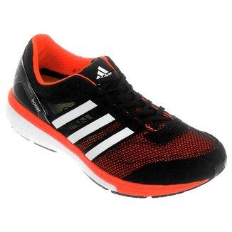 Tênis Adidas Adizero Boston Boost 6 dd0334532ded3