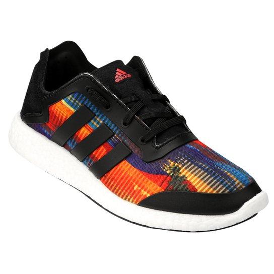Tênis Adidas Pure Boost Salinas Feminino - Compre Agora  abd3d0e2d3ff9