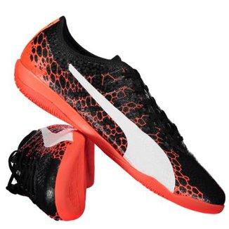 bdd744645f298 Chuteira Puma Evopower Vigor 3 IT Futsal Masculina