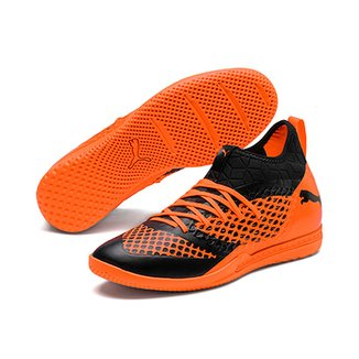 4ea5b6ec692 Chuteira Futsal Puma Future 2.3 NETFIT IT