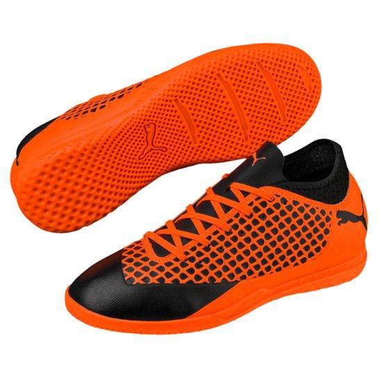 Chuteira Futsal Infantil Puma Future 2.4 IT - Compre Agora  c07fbe8e71cb0