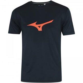 Camiseta Mizuno Run Spark Masculina fe17100a8e8a7