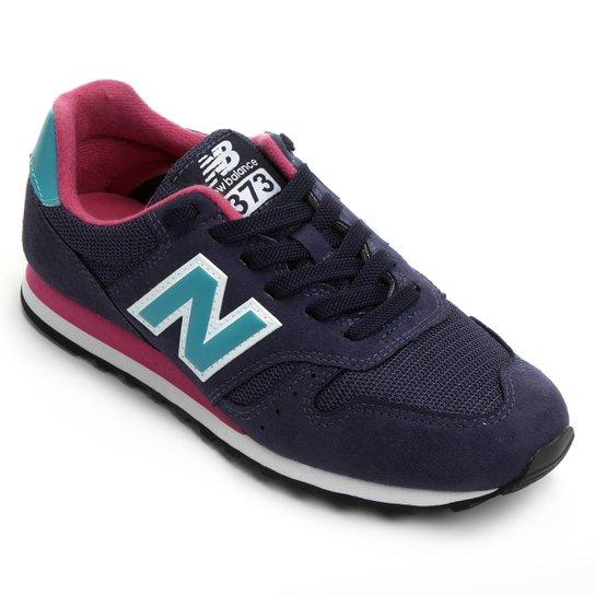bf0fbcf62d0 Tênis New Balance 373 Retrô Running - Compre Agora