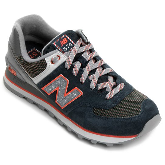 0911a1f4c1f Tênis New Balance 574 Outside In - Compre Agora