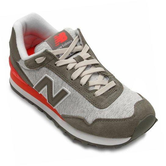3f18a8963ba Tênis Couro New Balance 515 Feminino - Compre Agora
