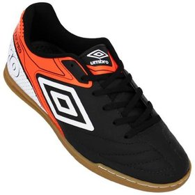 LANÇAMENTO. Chuteira Futsal Umbro Attak Pro bbb401c800c71
