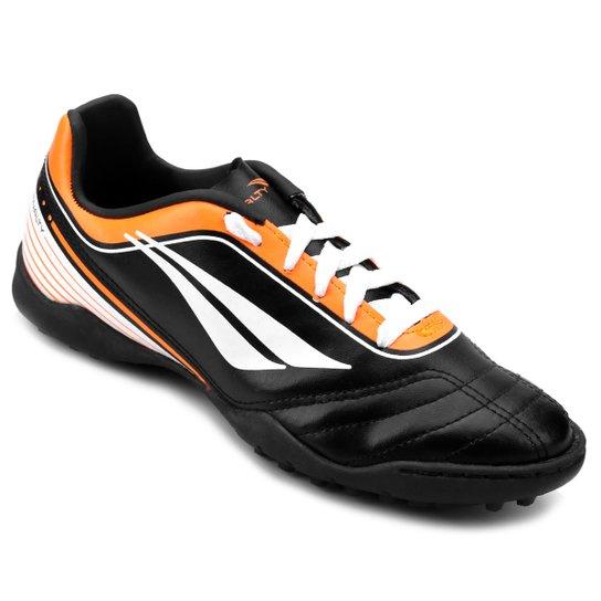 d00cd65dc2 Chuteira Penalty Soccer Matís 6 Society Infantil - Compre Agora ...