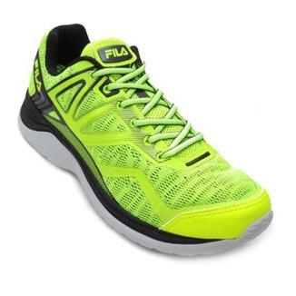 Compre Tenis Verde Limao Online  a4d9436f96e6c