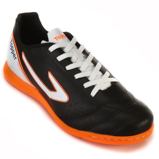 Tênis Futsal Topper Drible - Compre Agora  08792b7edef1c
