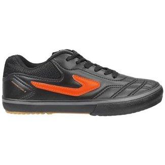 0598dfb671 Chuteira Futsal Infantil Topper Dominator 3