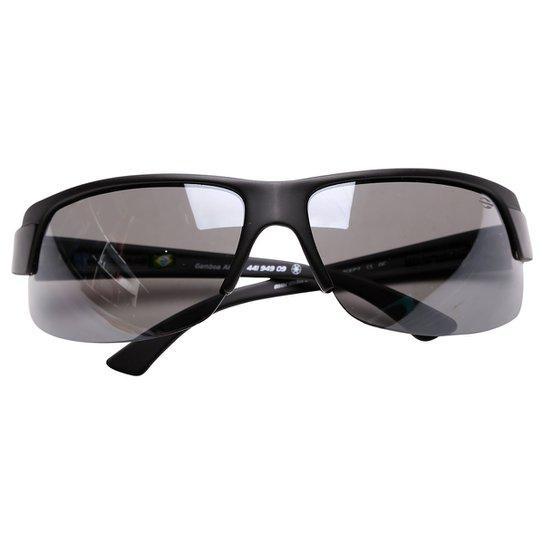 Óculos Mormaii Gamboa Air 3 - Preto e Laranja - Compre Agora   Netshoes 7cca190444