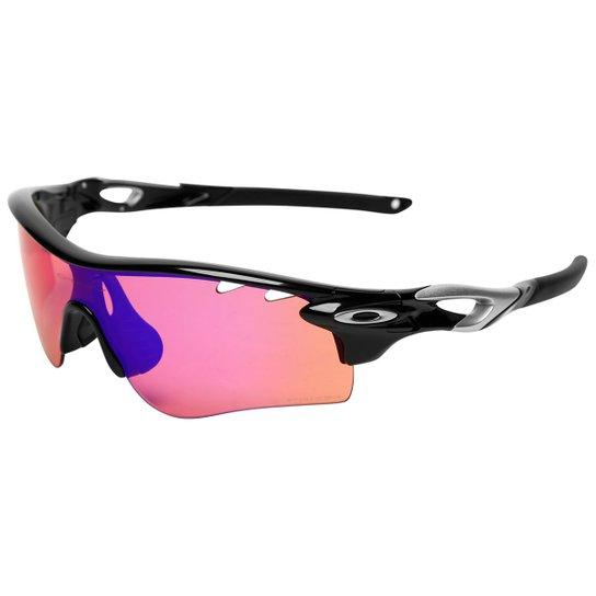 Óculos Oakley Radarlock Path - Prizm Trail - Compre Agora   Netshoes 24622785fa