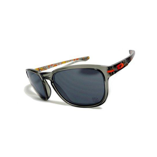 0557578f5ee2d Óculos Oakley Enduro Brazil Olympic - Compre Agora   Netshoes