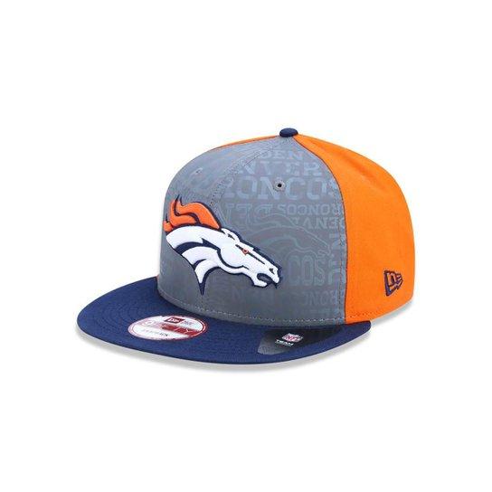 Boné 950 Denver Broncos NFL Aba Reta New Era - Compre Agora  d6015f878b9
