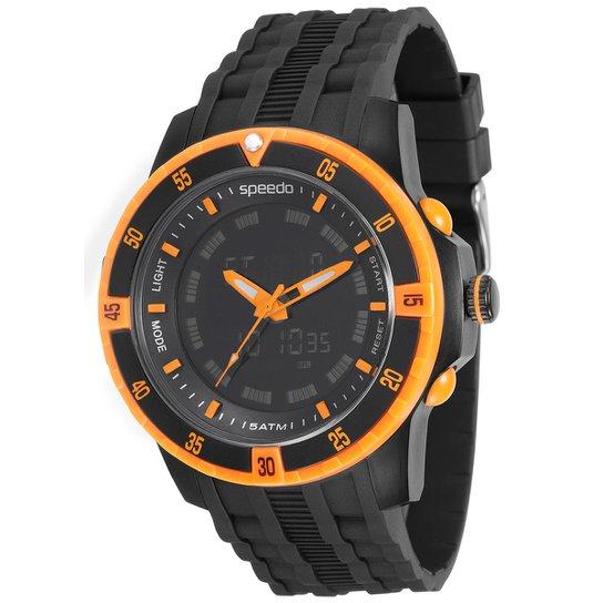 a93b04e9062 Relógio Analógico e Digital Speedo 81127G0EVNP - Compre Agora