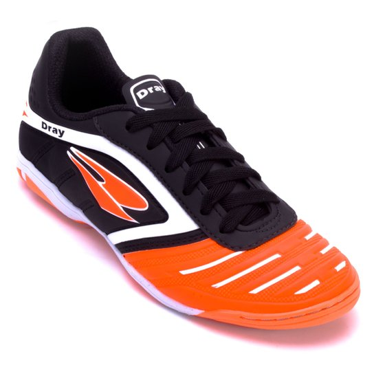 53e237ee167fd Tênis Futsal Dray Topfly IV 363CO - Compre Agora