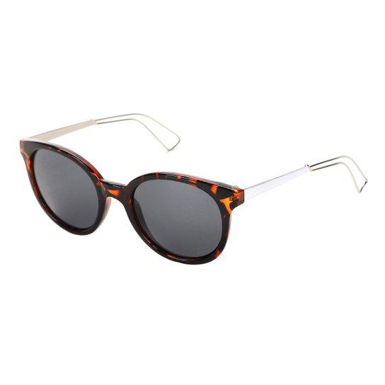Óculos de Sol King One AKZ15117 Feminino - Compre Agora   Netshoes 638dde03a9