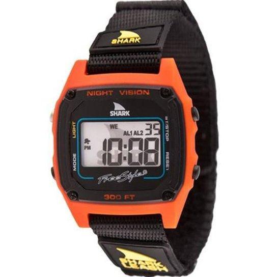 8ea23335bd0 Relogio Freestyle Shark Leash - 102244 - Compre Agora