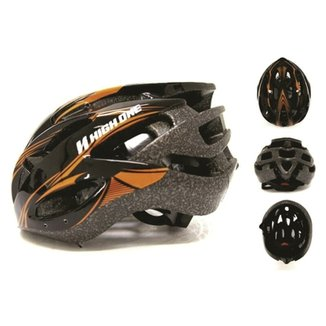 Capacete HIGH OUT MV88 ONE Bike Passeio MTB 6dfdb1c05808a