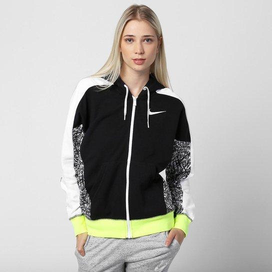 Jaqueta Nike Club c  Capuz - Compre Agora  612a605741030