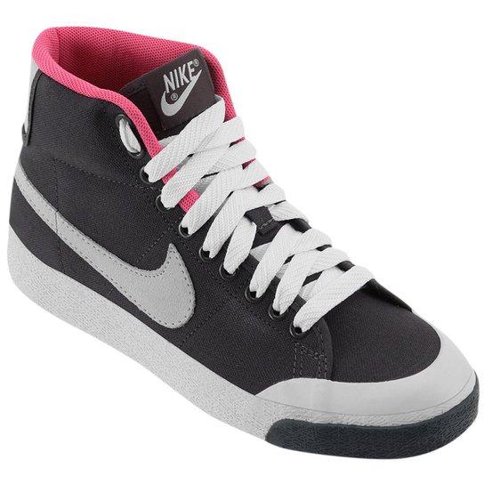 ba390e04fda Tênis Nike All Court Mid - Compre Agora