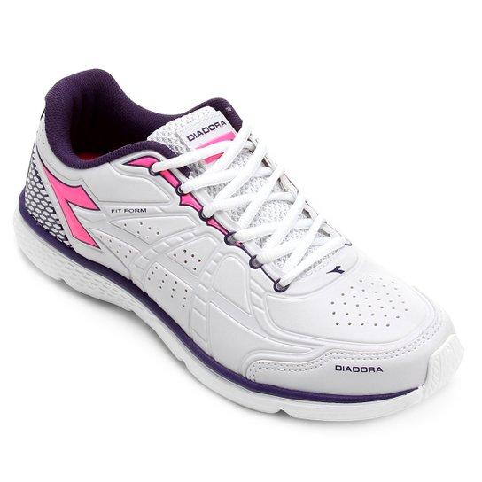 Tênis Diadora Fit Form Sl Feminino - Compre Agora  8d1670fe8926c