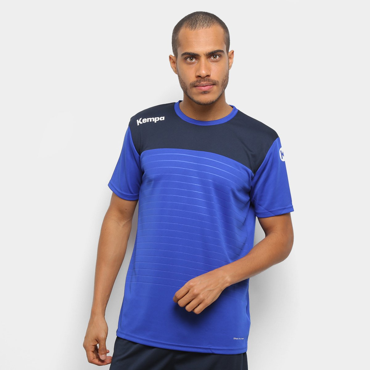 Camiseta Kempa Emotion 2.0 Masculina