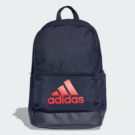 1000d2cf3fe Mochila Adidas Clássica BackPack - Compre Agora