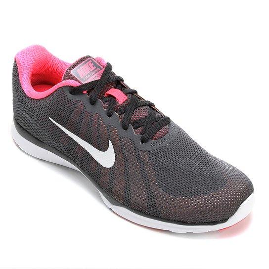 d11aa7e90d2 Tênis Nike In-Season TR 6 Feminino - Compre Agora