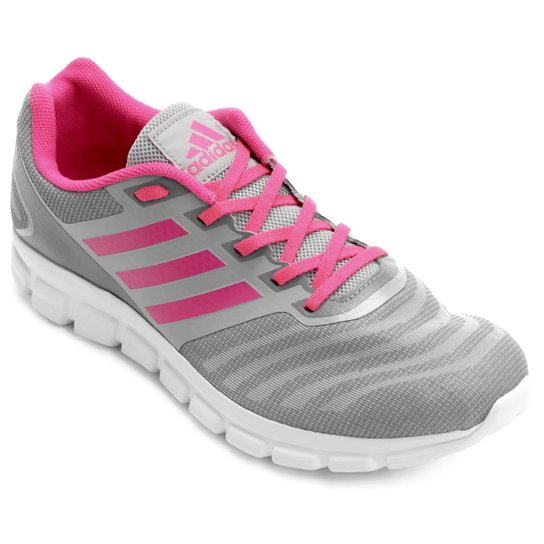 d4076e9dc0b5c Tênis Adidas Element Flash Masculino - Compre Agora