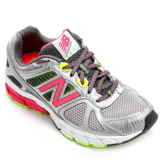 d1d255ffd78 Tênis New Balance 670 Feminino - Compre Agora