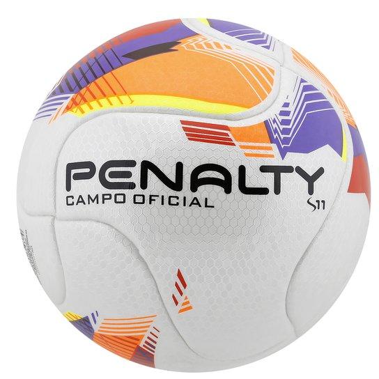 3cc418cdacfe7 Bola Futebol Penalty S11 R1 5 Campo - Compre Agora