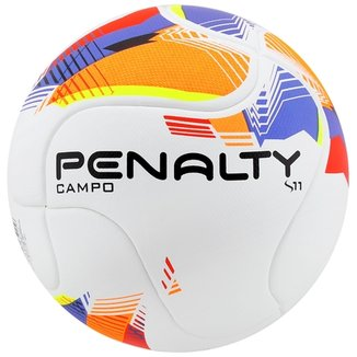 Bola Futebol Penalty S11 R2 5 Campo 2fbec2a54374d