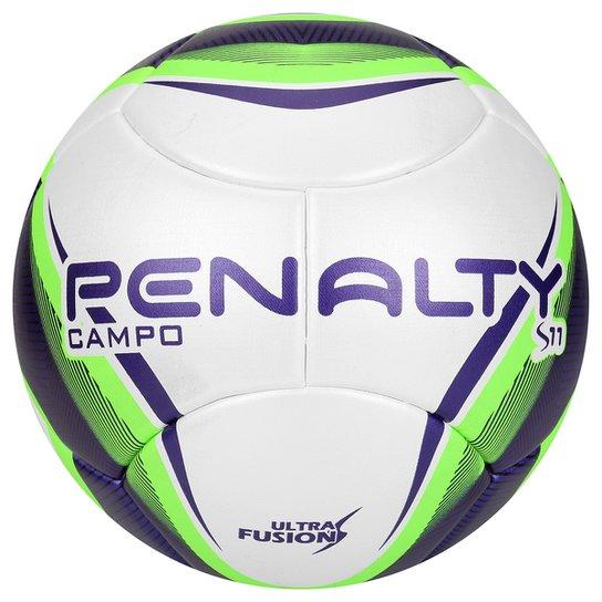 72b58efe54 Bola Futebol Campo Penalty S11 R3 Ultra Fusion VI - Compre Agora ...